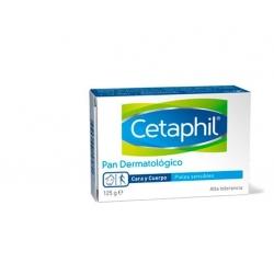 CETAPHIL PAN DERMATOLÓGICO 125 GR
