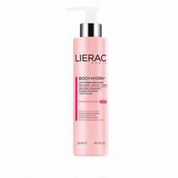 LIERAC BODY-HYDRA + LECHE HYDRA REPULPANTE 200 ML