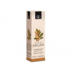 ACEITE DE ARGÁN 100% PURO Y NATURAL 15 ML