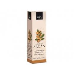 ACEITE DE ARGÁN 100% PURO Y NATURAL 15 ML