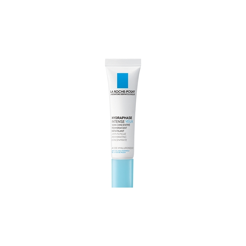 LA ROCHE-POSAY HYDRAPHASE INTENSE OJOS 15 ML