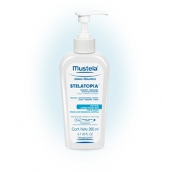 MUSTELA STELATOPIA CREMA LAVANTE 250 ML