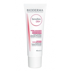 BIODERMA SENSIBIO DS+ CREMA 40 ML
