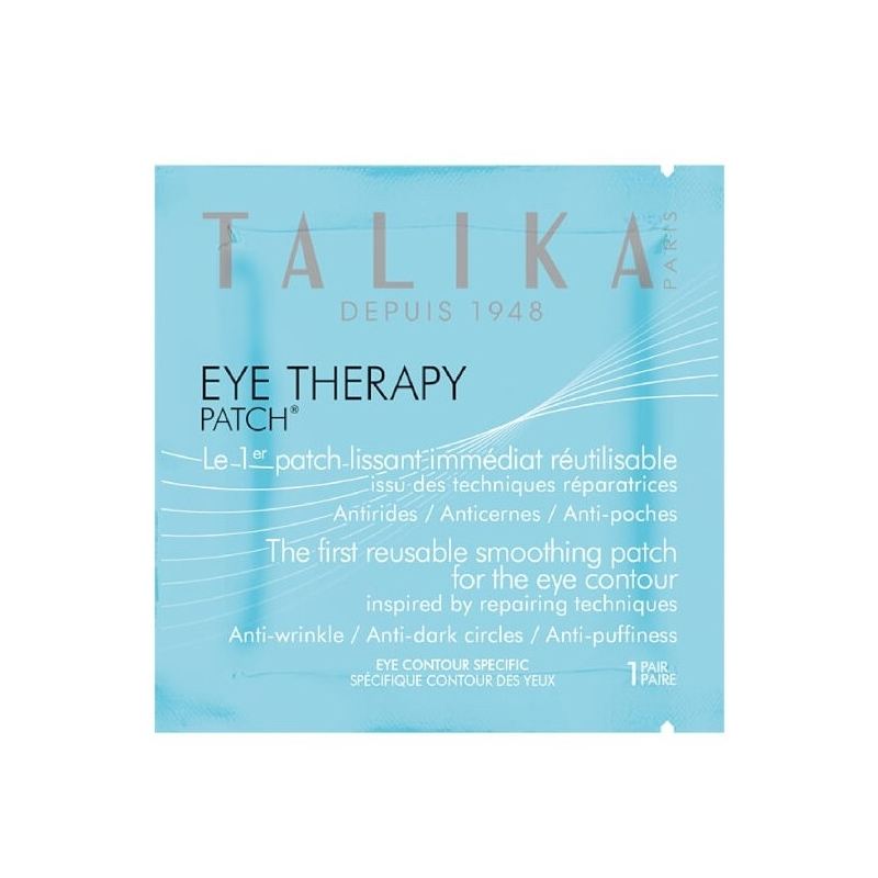 TALIKA PARCHES DE OJOS EYE THERAPY PATCH 1 PAR
