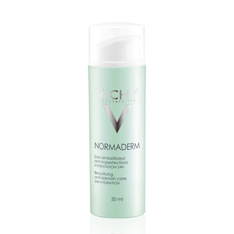VICHY NORMADERM HIDRATANTE GLOBAL 50 ML