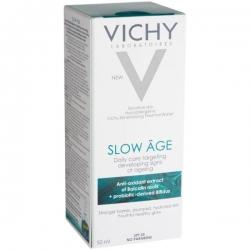 VICHY SLOW AGE TRATAMIENTO CORRECTOR DIARIO 50 ML