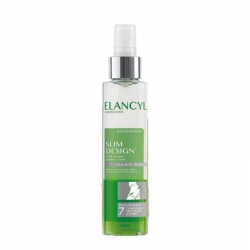 ELANCYL SLIMG DESIGN 2 EN 1 ACEITE ANTICELULÍTICLO 150 ML