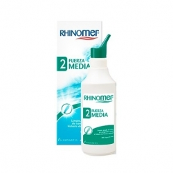 RHINOMER FUERZA 2 PROMO 33% GRATIS