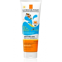 LA ROCHE POSAY ANTHELIOS DERMO-PEDIATRICS SPF 50+ WET SKIN 250 ML