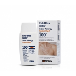 ISDIN FOTOPROTECTOR SOLAR ALLERGY