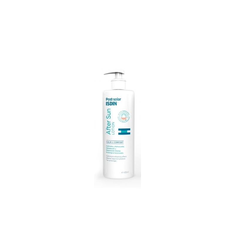 AFTERSUN ISDIN LOTION 500 ML