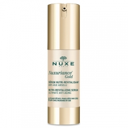 NUXE NUXURIANCE GOLD SERUM REVITALIZANTE 30 ML