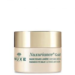 NUXE NUXURIANCE GOLD BALSAMO MIRADA LUMINOSA 15 ML
