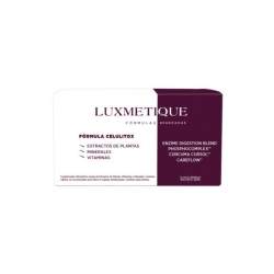 LUXMETIQUE Celulitox