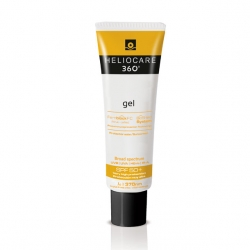 Heliocare 360 Gel SPF 50+...
