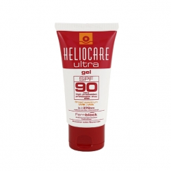 Heliocare Ultra Gel SPF 90+...