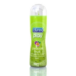 DUREX PASSION FRUIT 50 ML