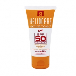 Heliocare Advanced Gel SPF...