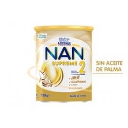 NAN SUPREM 2 LECHE DE...