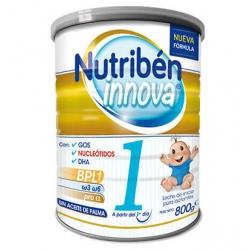 NUTRIBEN INNOVA 1 DESDE EL...