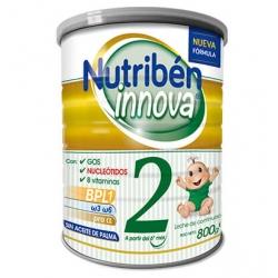 NUTRIBEN INNOVA 2 A PARTIR...