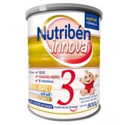 NUTRIBEN INNOVA 3  800GR