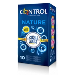 CONTROL NATURE EASYWAY 10