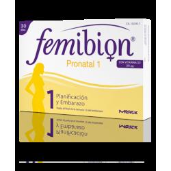 FEMIBION PRONATAL 1...