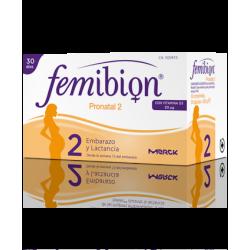 FEMIBION PRONATAL 2...