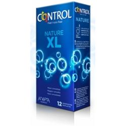 CONTROL XL 12 U PRESERVATIVOS