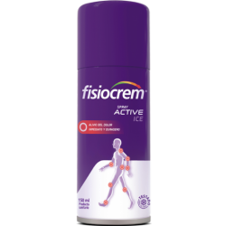 FISIOCREM SPRAY ACTIVE ICE...