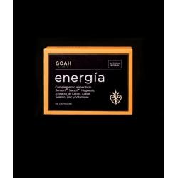 GOAH CLINIC ENERGIA 60...