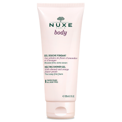 NUXE BODY GEL DE DUCHA...