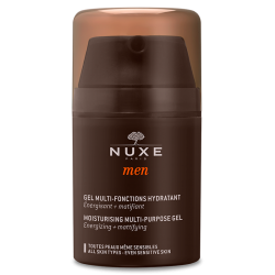 NUXE MEN GEL HIDRATANTE...