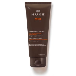 NUXE MEN GEL DE DUCHA...