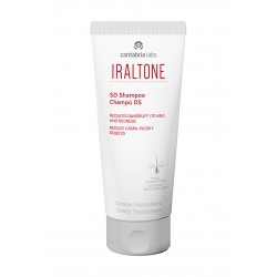 IRALTONE CHAMPÚ DS 200 ML