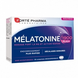 FORTÉ PHARMA MELATONINA...