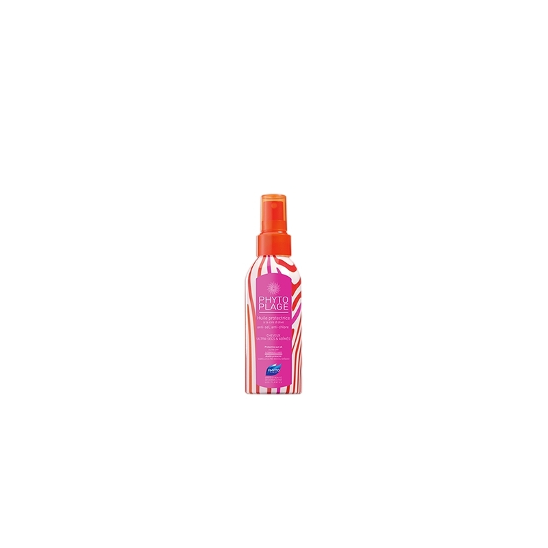 PHYTO HUILE PROTECT SOL 100 ML