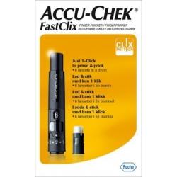 ACCU-CHEK FAST PACK STANDAR...