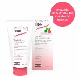 ISDIN WOMAN ANTIESTRIAS...