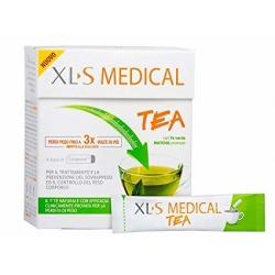 XLS MEDICAL MATCHA TEA 30...