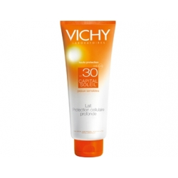 VICHY CAPITAL SOLEIL LECHE FAMILIAR IP30