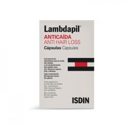 ISDIN LAMBDAPIL 60 CAPSULAS +