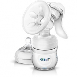 EXTRACTOR MANUAL COMFORT AVENT