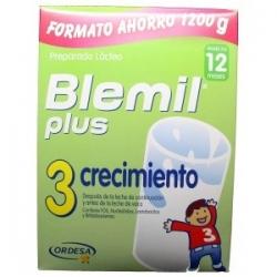 BLEMIL 3 PLUS FORTE 1200 GR