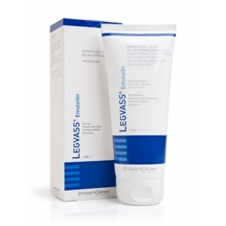 LEGVASS EMULSIÓN 200ML