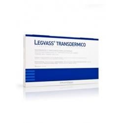 LEGVASS PARCHE  14