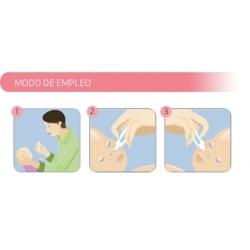 RHINOMER AMPOLLAS MONODOSIS 20 UDS