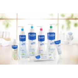 MUSTELA BABY GEL 200 ML