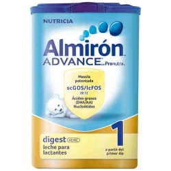 ALMIRÓN ADVANCE 1 DIGEST AE/AC 800 GR